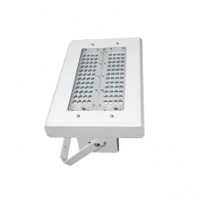 Luminária High Bay LED de Sobrepor HBS01 64W ECP